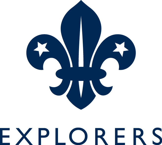 Explorers Section Logo