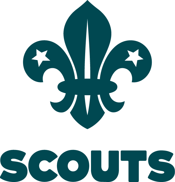 Scouts Section Logo
